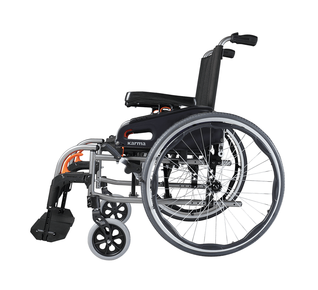 Tremendous Flexx Adjustable Wheelchair With Plenty Combinations Karma Machost Co Dining Chair Design Ideas Machostcouk