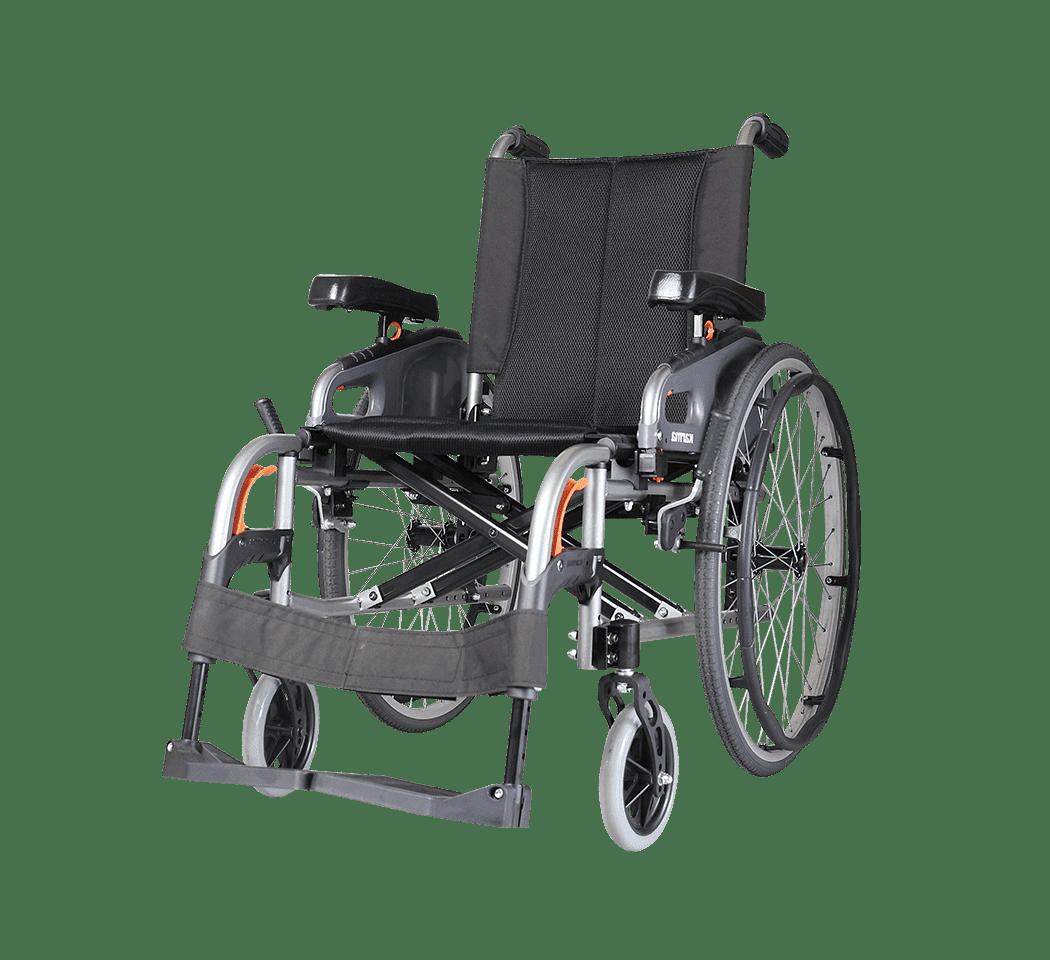 Fine Flexx Adjustable Wheelchair With Plenty Combinations Karma Machost Co Dining Chair Design Ideas Machostcouk