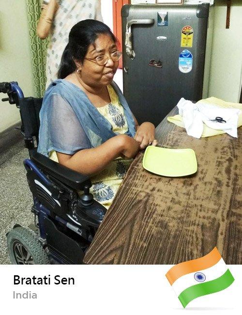 Karma Medical - A Better Wheelchair, A Better Fit!