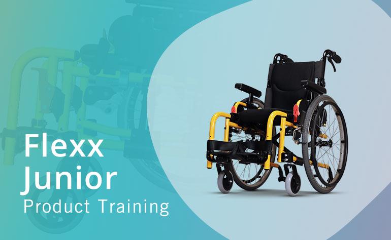Flexx Junior: Product Training