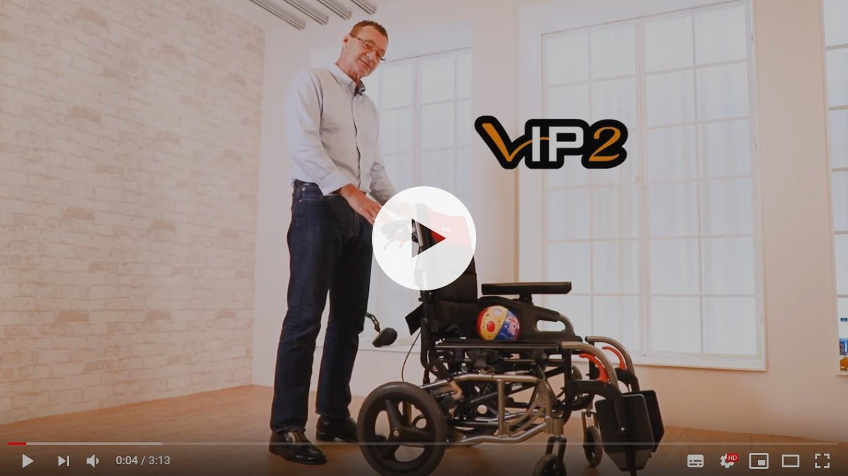 VIP 2 Features Introduction