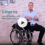 How to prepare your S-Ergo 125