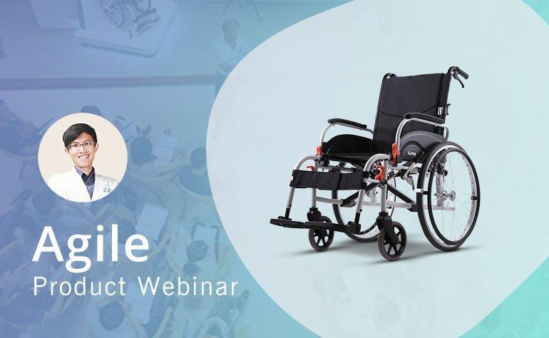 Webinar: Agile Sales Product Training