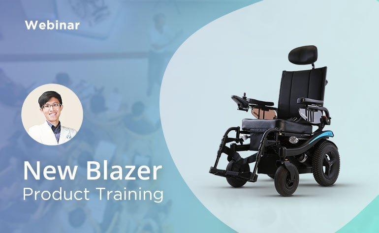 Webinar: New Blazer Sales Product Training