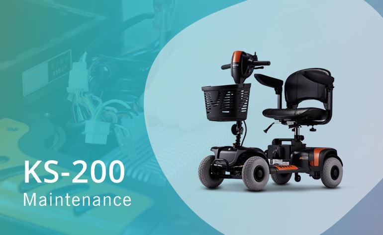 KS-200: Maintenance