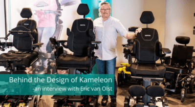 Behind the Design of Kameleon