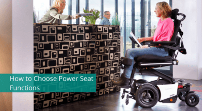 How to Choose Power Seat Functions