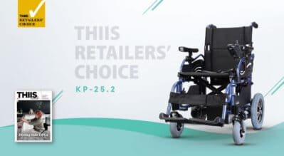 KP-25.2 Named Retailers' Choice!