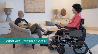 What Are Pressure Sores?